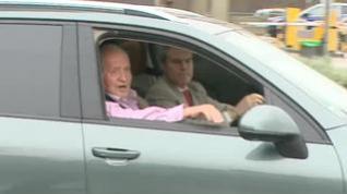 El rey Juan Carlos se someterá a su primera operación cardiaca