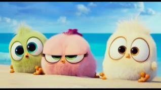 'Angry Birds 2' y 'Chicos buenos', los estrenos más esperados para este fin de semana