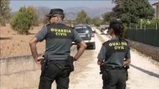 Arranca la investigación del accidente entre el ultraligero y el helicóptero de Mallorca