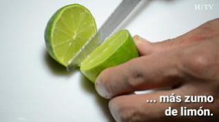 La solución natural para terminar con el sudor