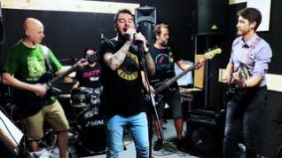Mecanismo de Kozai, una banda aragonesa que busca su hueco en la industria musical