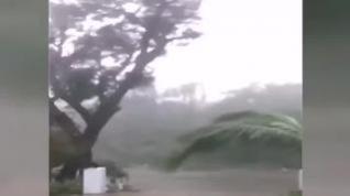 El huracán Dorian arrasa las islas Bahamas