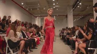 Anhelébloom: Teruel se sube a la pasarela de la Semana de la Moda de Nueva York