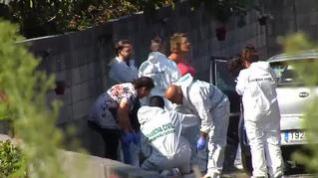 Un hombre mata a su exmujer, su exsuegra y su excuñada en un pueblo de Pontevedra