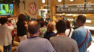 """'Manolo bakes': """"Teníamos muchas expectativas puestas en Zaragoza"""""""