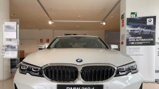 BMW Serie 318