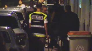 Una mujer, asesinada en Madrid por su pareja delante de sus hijas de 8 y 10 años