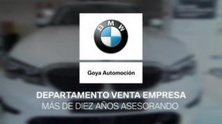 Así es el Departamento Venta Empresa de Goya Automoción