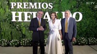 XVI Edición Premios Heraldo