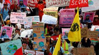 Young protestors marc (32640397)