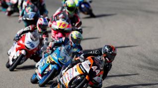 MotoGP - Aragon Grand (32657859)