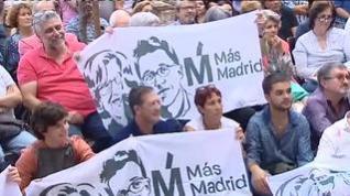 Más Madrid sí se presentará a las elecciones generales del 10-N