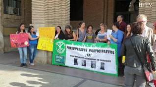 Ampas y colegios temen perder sus partidas de presupuestos participativos