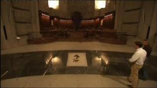 El Tribunal Supremo avala la exhumación de Franco del Valle de los Caídos