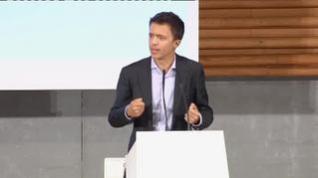 """Errejón anuncia su candidatura para el 10-N: """"Cada escaño que saquemos será para el acuerdo"""""""