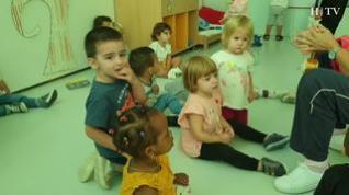 Las escuelas infantiles municipales disponen ya de desfibriladores para paradas cardiorespiratorias