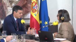 Sánchez insiste en que la exhumación de Franco sea antes de la campaña