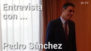 """Pedro Sánchez: """"Si no tenemos Gobierno, da igual lo que propongamos, prometamos..."""""""