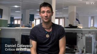 """Daniel Calavera: """"Es difícil que Amenábar no te conmueva con una película"""""""