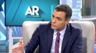Pedro Sánchez quiere Gobierno en diciembre