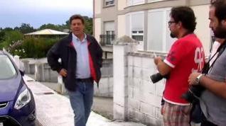Detenido Juan Carlos Quer por una presunta agresión a su exmujer