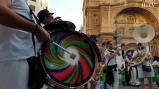 Así fue el sexto día de las Fiestas del Pilar, en imágenes