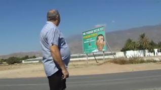 """""""Me podrán decir feo pero no tonto"""", el cartel que causa malestar en el campo"""