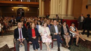 Afectados y asociaciones abogan en Zaragoza por sacar a la luz pública el suicidio