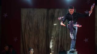Zoorprendente, el Circo de los Animales, en las Fiestas del Pilar 2019 de Zaragoza