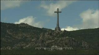 Los restos de Franco serán exhumados del Valle de los Caídos antes del 25 de octubre