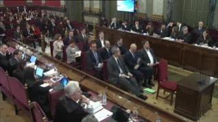 La Generalitat fijará el grado en el que cumplirán las penas los condenados por el 'procés'