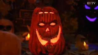 Mi hijo tiene miedo a los monstruos ... ¿Qué debo hacer cuando llega Halloween?