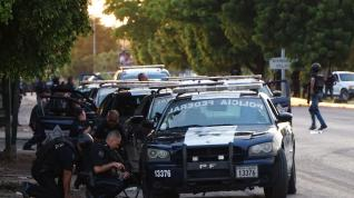Caos y violencia en Culiacán