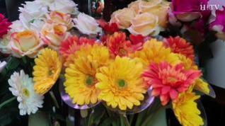 ¿Cuál es la mejor elección: flores artificiales o naturales?
