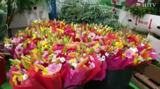 Las 5 flores que más se llevan al cementerio en Todos los Santos
