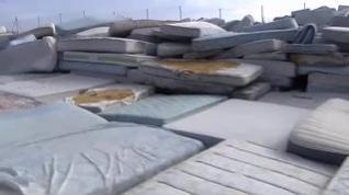 13.000 colchones amenazan las arcas municipales de Santa Pola