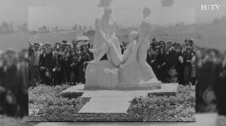 El monumento a la Fosa Común de José Bueno cumple 100 años