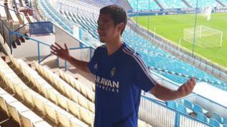 """Shinji Kagawa: """"Aquí es donde quería venir"""""""