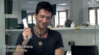 """Daniel Calavera: """"Yo soy Dolemite'... El príncipe ha vuelto"""""""