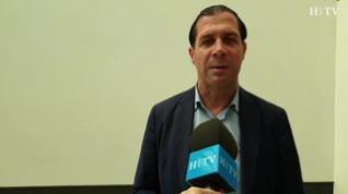 Por qué hay que acudir a las urnas, según Pedro Fernández