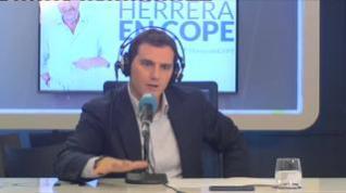 Rivera abre la puerta a abstenerse para evitar unas terceras elecciones