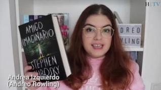 ¿Te gustan los libros de terror? Allá va una recomendación