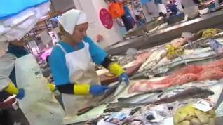 Sanidad eleva a los 10 años la edad recomendada para consumir algunos pescados