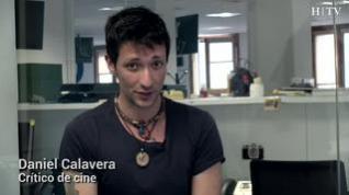 """Daniel Calavera: """"La trinchera infinita'... Quizás la película española del año"""""""