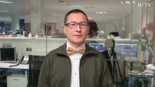 """Víctor Orcástegui: """"Estas elecciones dejan una situación todavía más complicada"""""""