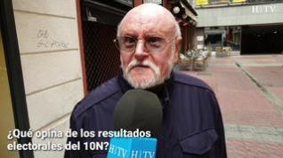 ¿Qué opinan los aragoneses de los resultados electorales?
