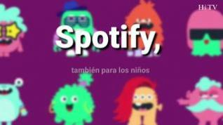 Así funcionará Spotify Kids