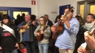 La ronda de las fiestas de San Martín llega a casi todos los rincones con su música