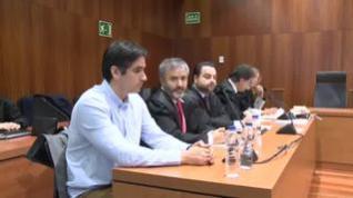 El jurado descarta el asesinato y Rodrigo Lanza podrá ser condenado a un máximo de 12 años