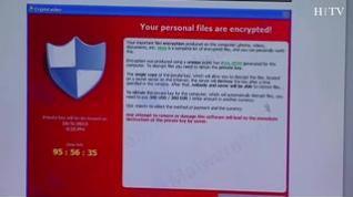 ¿Cómo proteger nuestro móvil (o PC) de un ciberataque?